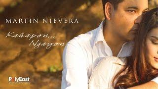 Martin Nievera - Kahapon... Ngayon Album Preview