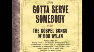 Bob Dylan - Gotta Serve Somebody