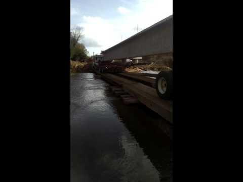 Macon county al bridge job