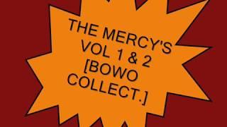 THE MERCY'S - VOL 1 & 2 [ORIGINAL VINYL]