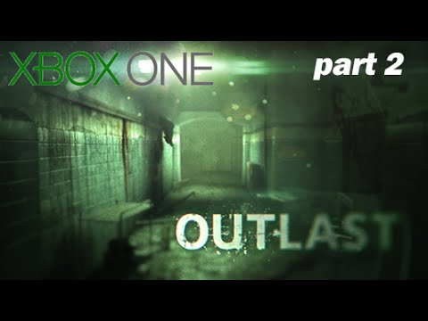 Outlast - part 2