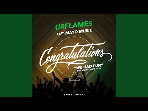 Congratulations (feat. Mayo Music)