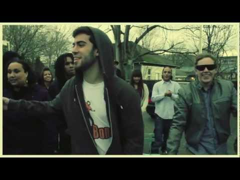 "Sam Lachow ""23rd Avenue"" Official Video Feat. Gabby, B Skeez, Wilson Luxurious"