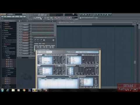 how to get louder distorted bass fl studio