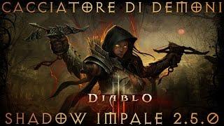 Diablo 3 - Build Cacciatore di Demoni - Shadow Impale 2.5.0