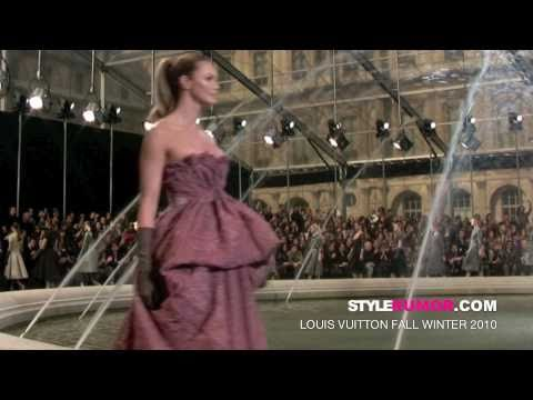 Louis Vuitton Fall Winter 2010 Collection | Stylerumor.com