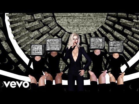 Katy Perry, Nicki Minaj - Chained to the Rhythm / Swish Swish (GRAMMYs on CBS)