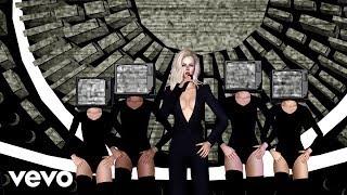 Video Katy Perry, Nicki Minaj - Chained to the Rhythm / Swish Swish (GRAMMYs on CBS) download MP3, 3GP, MP4, WEBM, AVI, FLV Maret 2018