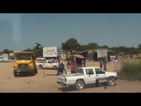 Kafue - Zambia
