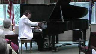 RUSLAN SVIRIDOV - Grieg. Notturno, op. 54, no. 4.