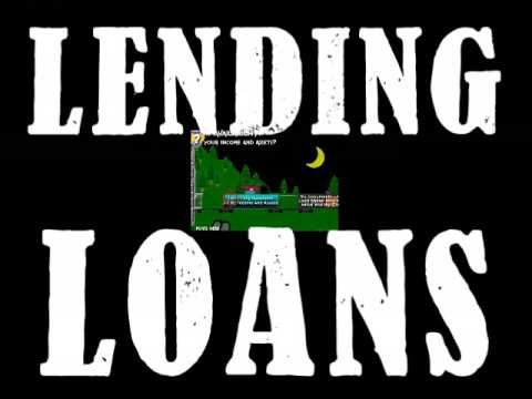 land only loan with poor credit loans youtube
