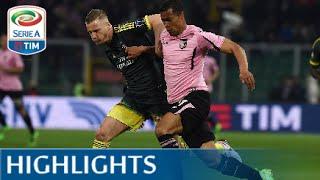 Palermo - Milan 0-2 - Highlights - Matchday 23 - Serie A TIM 2015/16