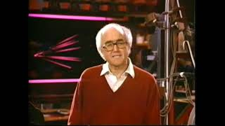 James Burke- The Masters of Illusion 1991 Special