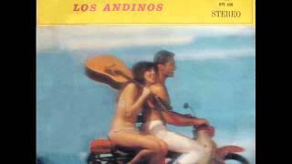 Los Andinos - Agua dulce / Dos rosas (1969)