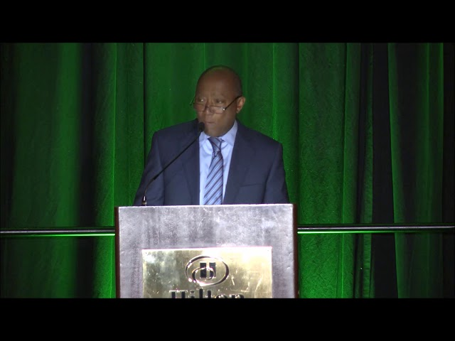 2018 SEARCH Annual Luncheon: Mayor Sylvester Turner