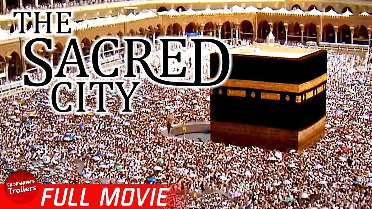 Download THE SACRED CITY   FREE FULL DOCUMENTARY   FOUNDING OF ISLAM, DAN GIBSON