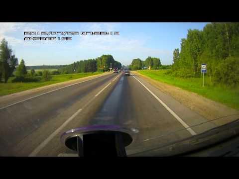 Нижний Новгород - Арзамас - Нижний Новгород 02