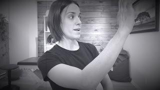Exercices contre la raideur au cou (arthrose cervicale)