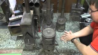 видео Продажа моделей ракет