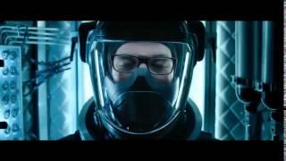 Трейлер к фильму фантастическая четверка 2015