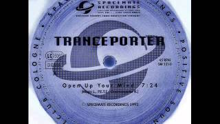 Tranceporter - Open Up Your Mind (1992)