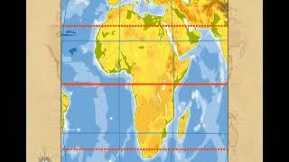 1 Вступ Клімат Африки   Нова Школа   Географія 7 клас xvid