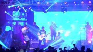 Silvestre Dangond & Lucas ::: Concierto Fusagasugá