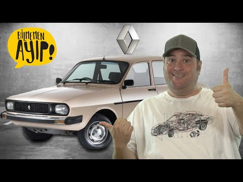 Fransız Baklavası: Renault!