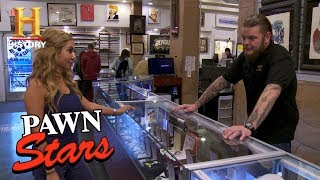 Pawn Stars: Old School Oddities | History