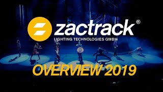 zactrack - Overview 2019