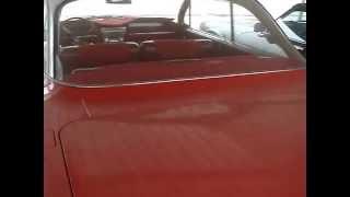 1961 BUICK LESABRE 2 DOOR HARDTOP  -  ONE OF 14,474