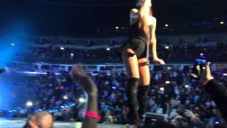 Ariana Grande: Break Free (Chicago, Illinois 10/2/15)