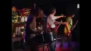 Babylon Saints   Live at the Whisky   ' Burn On'