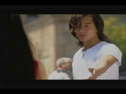 Meteor Garden FMV - Please Remember (Shan Cai and Dao Ming Si)