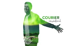 COURIER - Neverland