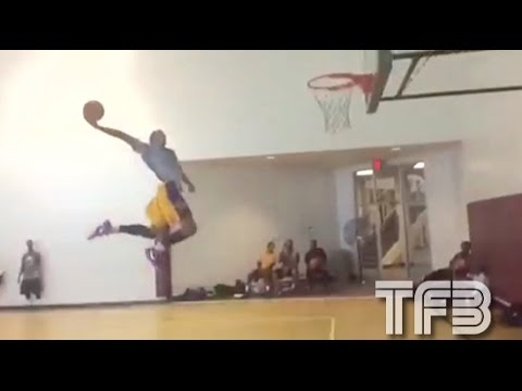 Jordan Southerland should NOT have MADE THIS CRAZY DUNK #SCTop10