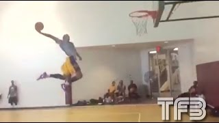 Jordan Southerland should NOT have MADE THIS CRAZY DUNK #SCTop10 Video