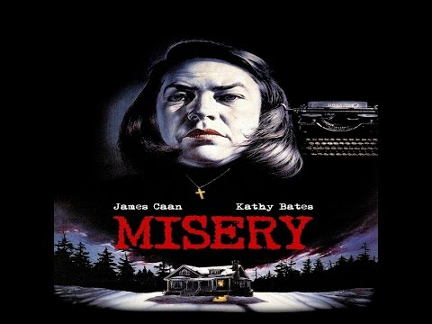 Misery (1990) Scene - RE-SCORED - Fan Made Soundtrack: Misery - Annie Comes Back