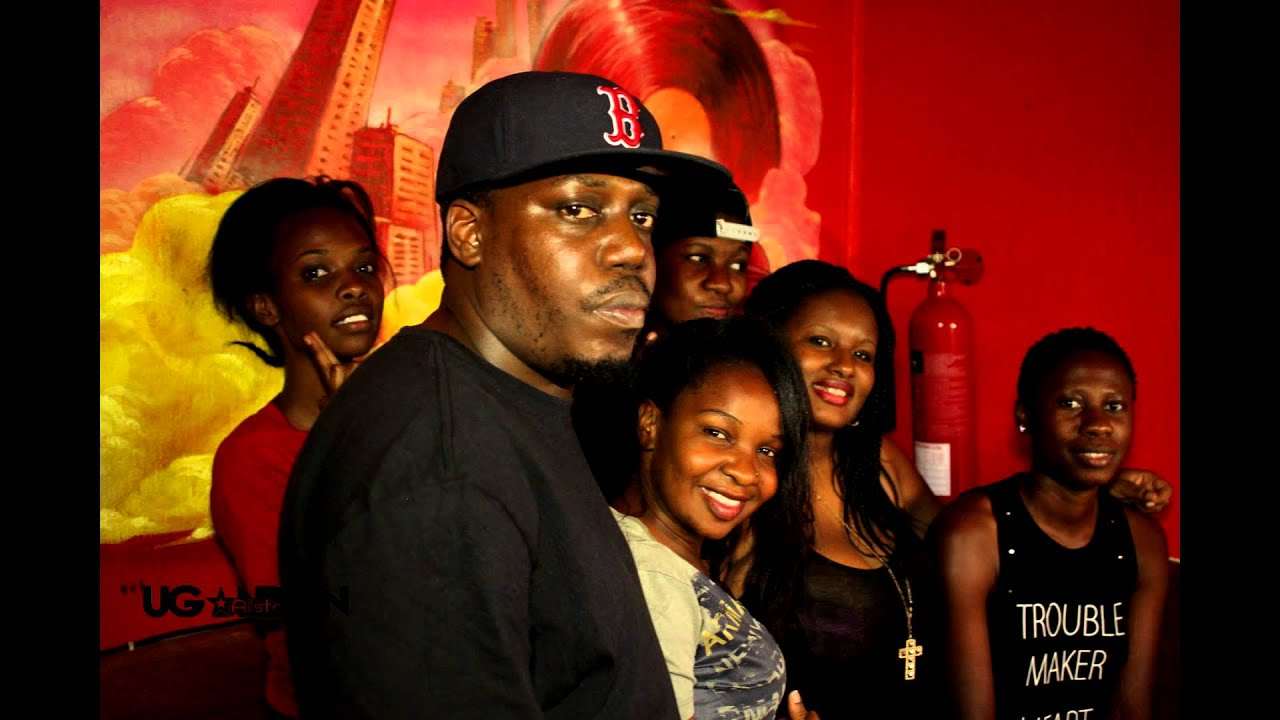 Download All Femcees Hip Hop Cypher Ft. Fasie,Keko,Yallah,Cleo,Twitch,Ninja C, Zion and Agee