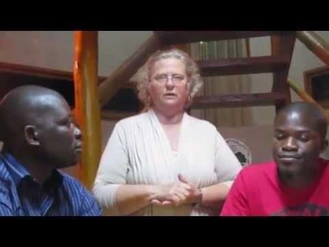 Moringa Project Mozambique