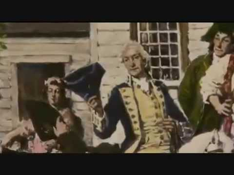 The American Revolutionary war 1