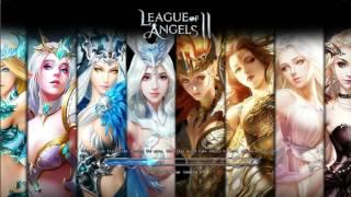 League of Angels 2 продолжение популярной браузерная MMORPG