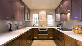 Indian Kitchen Interior Design Ideas