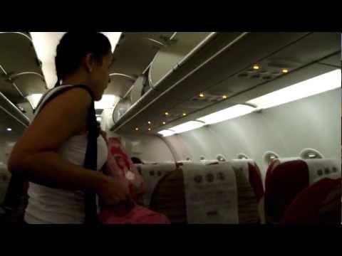 Embarque TAM Aeroporto De Londrina - PR Parte 1