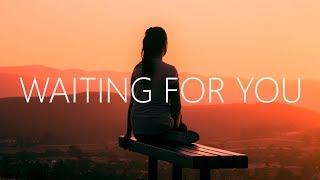 Courts & Divite - Waiting For You (Lyrics) ft. Anthony Meyer [Stephan Remix]
