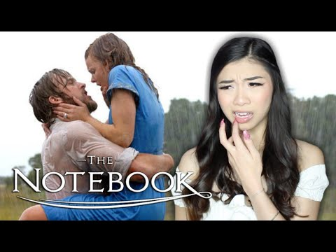 **THE NOTEBOOK** Kinda Sucks