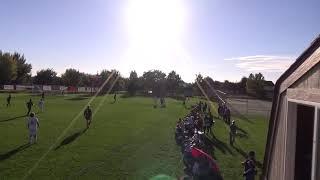 MVHS Varsity Soccer vs Borah High School 09/18/2018 1st half