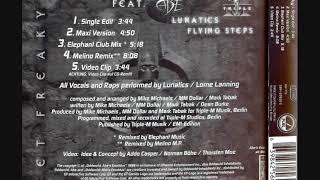 Music Instructor - Get Freaky (Elephant Club Mix)
