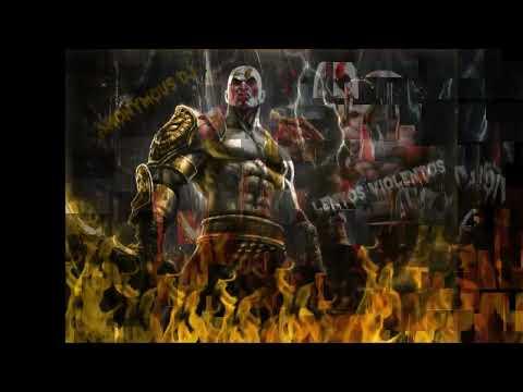 Lentos Violentos-   Mix  Anonymous Dj