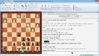Уроки шахмат -  Как избавиться от связки коня f6